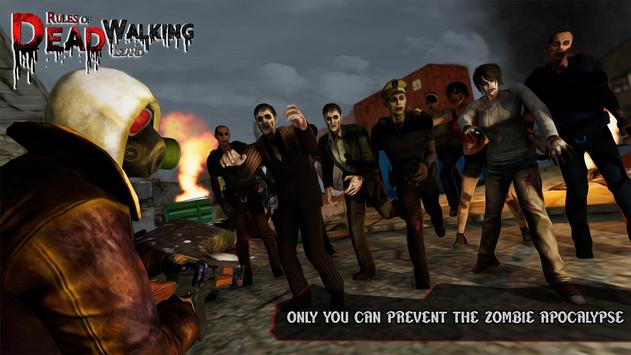 Halloween Town - Dead Target Zombie Shooting poster