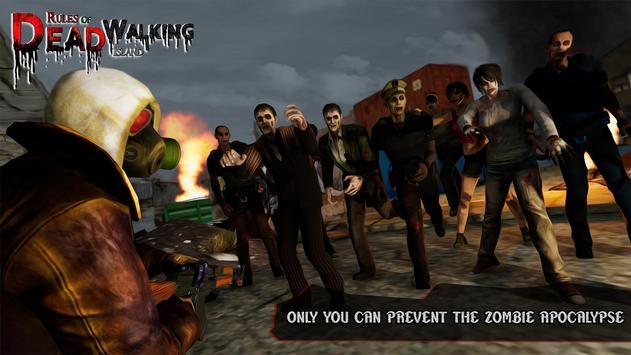 Halloween Town - Dead Target Zombie Shooting screenshot 10