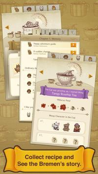 2048 Muug : Let's Stir Tea screenshot 2