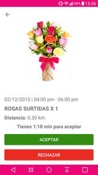 FloresHoy Floristerías screenshot 1