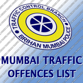 Traffic Offences icon