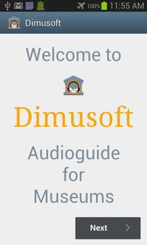 Dimusoft screenshot 2