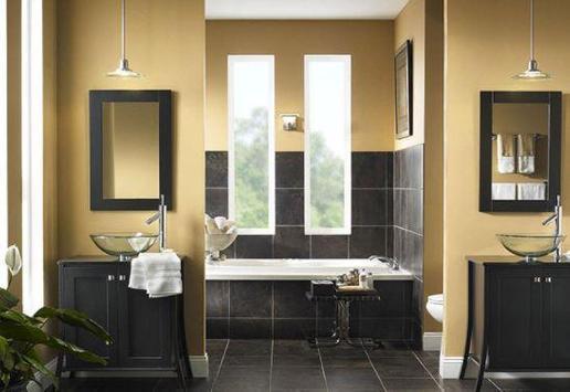 Redo Bathroom poster