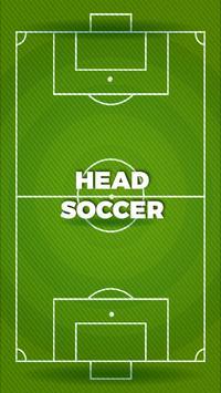 Euro Head Soccer League Of Champions screenshot 1