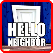 Guide For New Hello Neighbor Alpha 4 icon