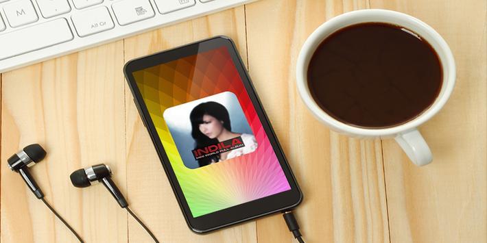Indila Mini World Full Album для андроид скачать Apk