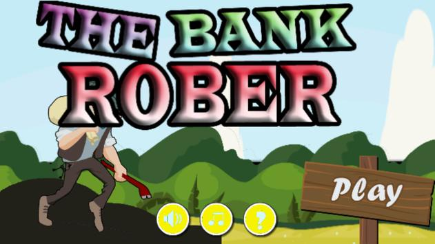 The Bank Rober apk screenshot