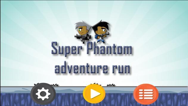 Super Dboy World Adventure Run screenshot 7