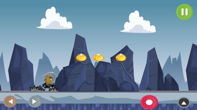 Super Dboy World Adventure Run screenshot 4