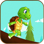 Super Turtle adventure RUN icon