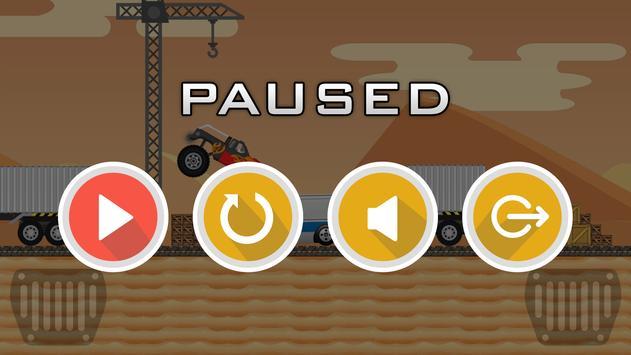 DESERT Monster Truck Freestyle screenshot 17