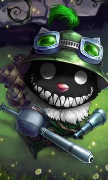 Teemo Live Wallpapers HD APK Download Free Tools APP for Android