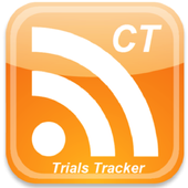 Clinical Trials Tracker icon