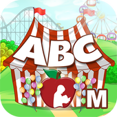 Red Apple Reading Level A -Carnival Fun- Members icon