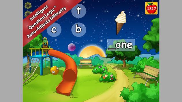 Red Apple Reading Level B2 -Park Planet- Members apk screenshot