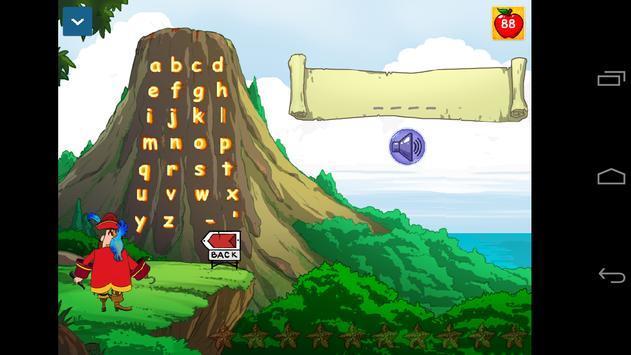 Red Apple Reading Level C2 -IslandAdv- Members apk screenshot
