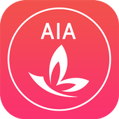 AIA-Butterfly icon