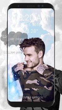 One Direction Wallpaper HD Lock Screen screenshot 3
