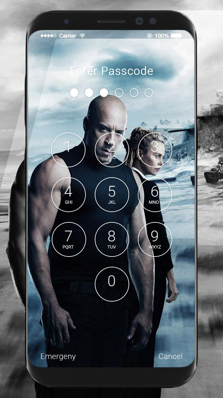 The Fast And The Furious Wallpaper Hd Lock Screen For Android