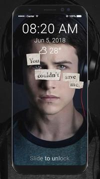 13 Reasons Why Wallpaper Hd Lock Screen Apk App Free