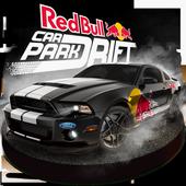 Red Bull Car Park Drift icon