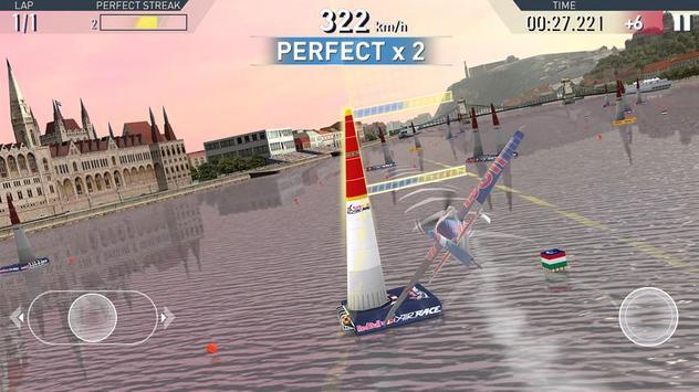 Red Bull Air Race The Game screenshot 5