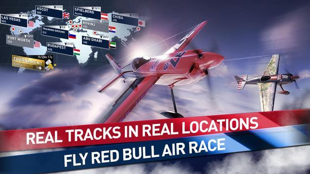 Red Bull Air Race The Game screenshot 6