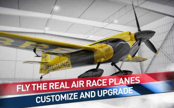 Red Bull Air Race The Game screenshot 14