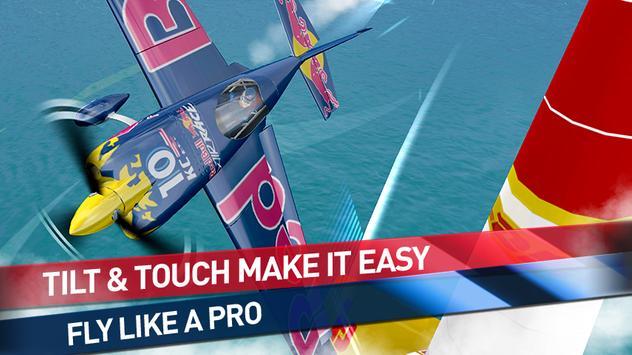 Red Bull Air Race The Game screenshot 2