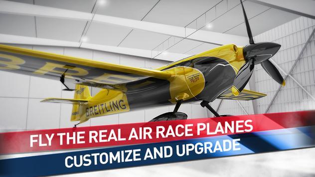 Red Bull Air Race The Game screenshot 3