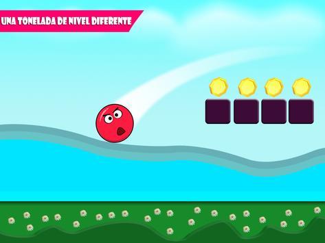 Red Ball 5 Lite screenshot 3