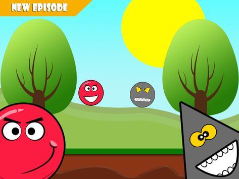 Red Ball 5 Lite screenshot 5