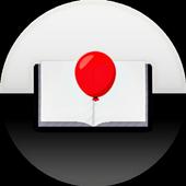 Book quotation | RedBalloon icon