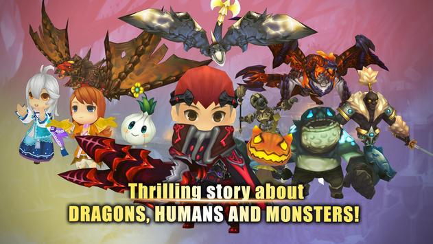 Arcane Dragons screenshot 19