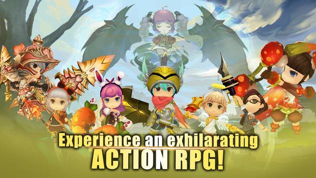 Arcane Dragons screenshot 7