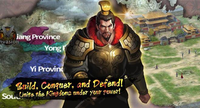 Heroes Of Dynasty screenshot 3