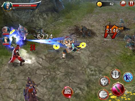 Heroes Of Dynasty screenshot 11