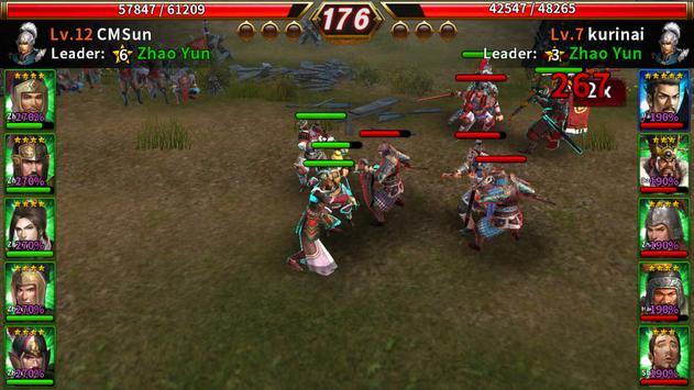 Heroes Of Dynasty screenshot 5