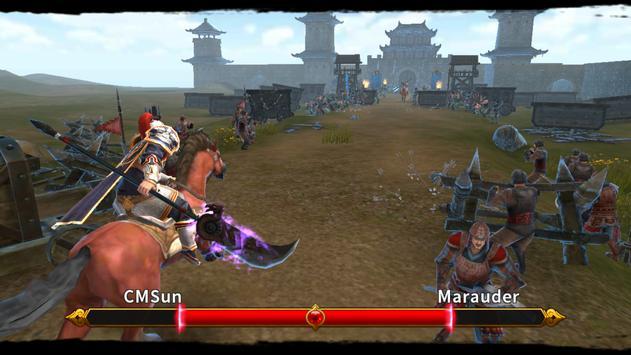 Heroes Of Dynasty screenshot 6