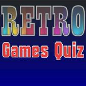Retro Games Quiz icon