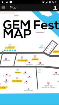 GEM Fest apk screenshot