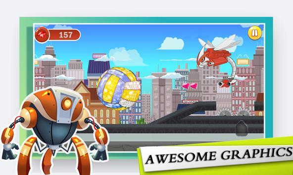 Huge Big Baller - Rock City Destruction poster