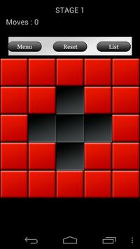 Red Blocks screenshot 1