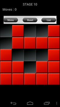 Red Blocks screenshot 2