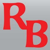 Red Book Funeral Directory - Red Book Mobile App icon