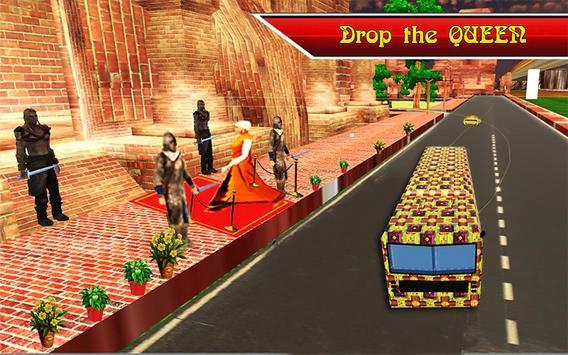 Transporter Bus Empire City screenshot 5