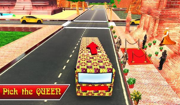 Transporter Bus Empire City screenshot 10