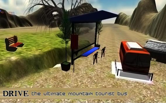 Off Road Transporter Bus 2016 apk screenshot