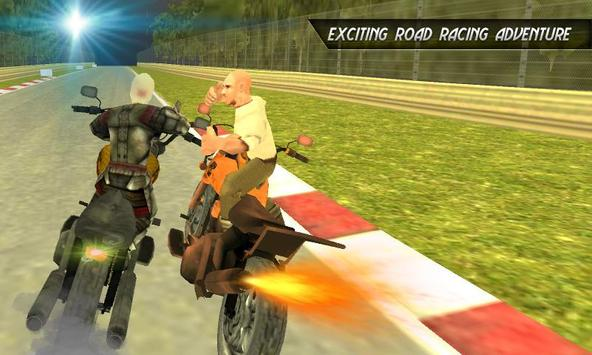 Bike Racing Attack: Moto Racer apk screenshot