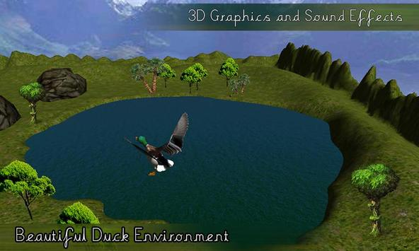 Duck Hunting Mad Sniper apk screenshot